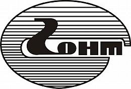 логотип производственной фирмы «Гонт»