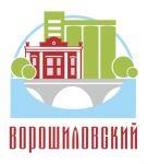 эмблема Ворошиловского района Волгограда