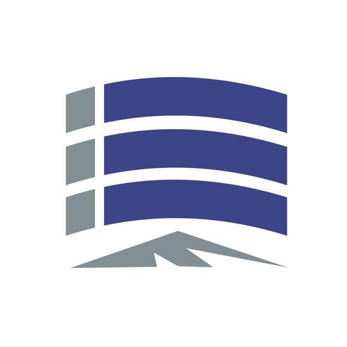 Фирменный знак финансово строительной компании Глобал Билдинг