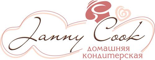 """Логотип """"Janny Cook"""""""