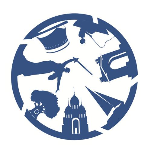 Туристический символ путеводителя VolgogradGuide.ru