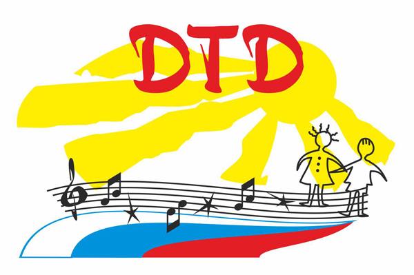 эмблема ДТД областного профильного лагеря