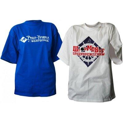 печать на футболки в волгограде